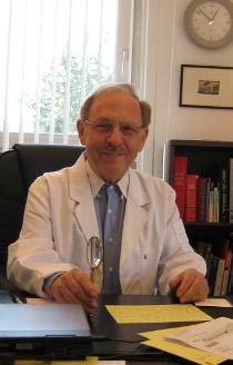 Dr. Olaf Zenner